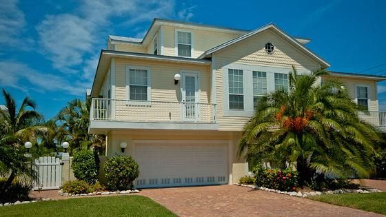 Island walk 318 beautiful new construction 3 bedroom 2 5 for Townhouse construction cost