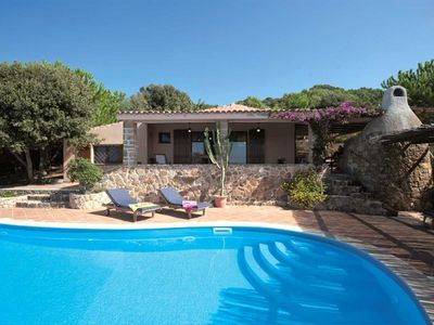 CASA JULIA - COUNTRY HOUSE WITH POOL