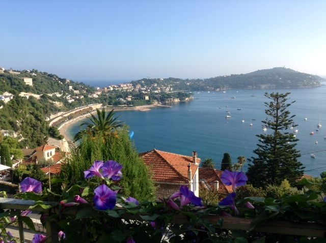 Accommodation near the beach, 30 square meters, , Villefranche-sur-mer, France