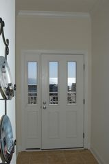 Rivendell Ocean City condo photo - Front entrance!