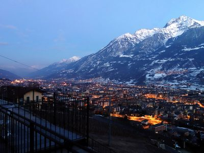 Aosta: Apartment/ flat - Aosta