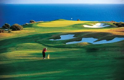 Aphrodite Golf Club