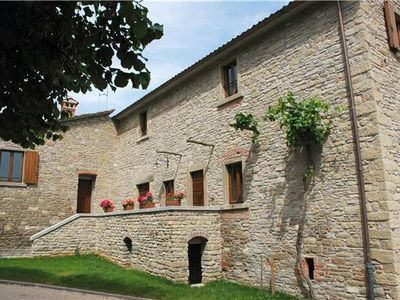 Apartment for 4 people, with swimming pool, in Mugello