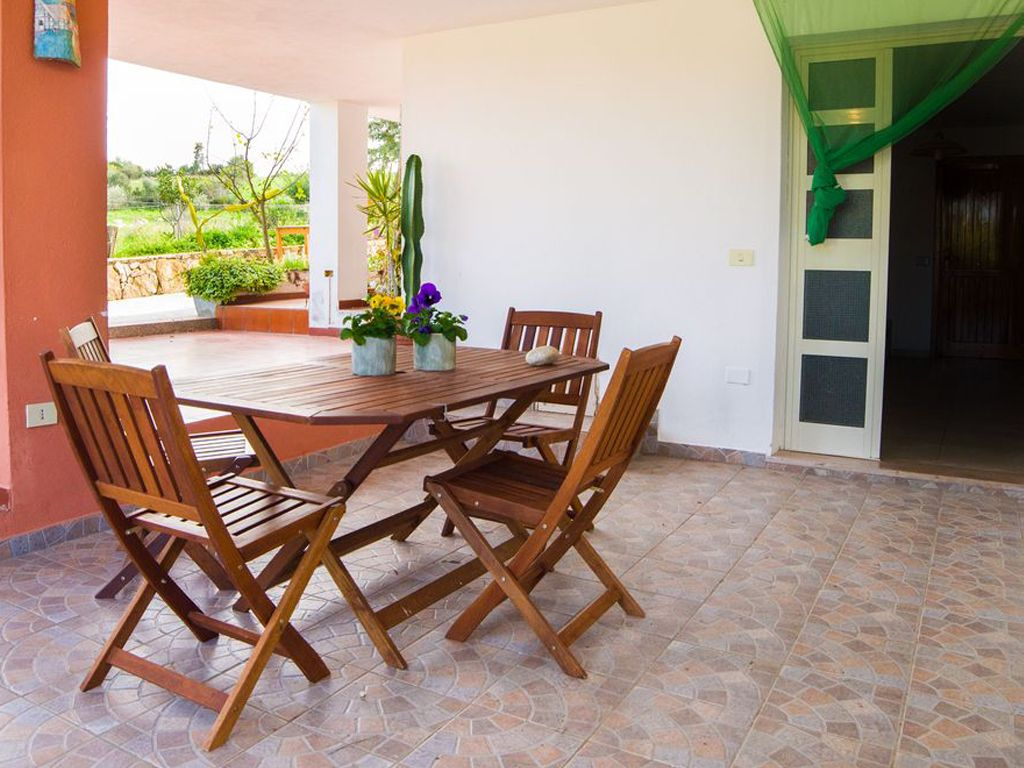 Holiday apartment, 85 square meters , San Lucia