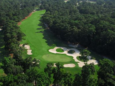 Over 100 Great Golf Courses to Play