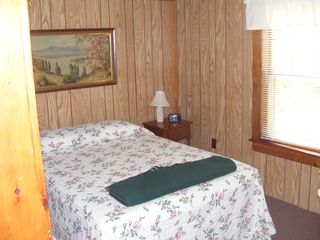 #4 Bedroom - Alton cottage vacation rental photo