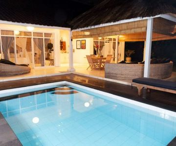 Great 2 Bedroom Gateway in Seminyak