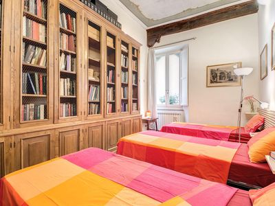 Renovated flat in the very heart of Old Historical City