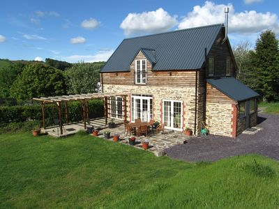 Beautifully Renovated Country Cottage close to Exmoor and Wimbleball Lake