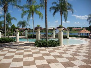 Encantada Resort townhome photo - Kiddie Pool at the Clubhouse