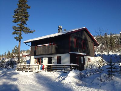 Family friendly apartment Idrefjäll, are waiting for the adventure! Pets are welcome