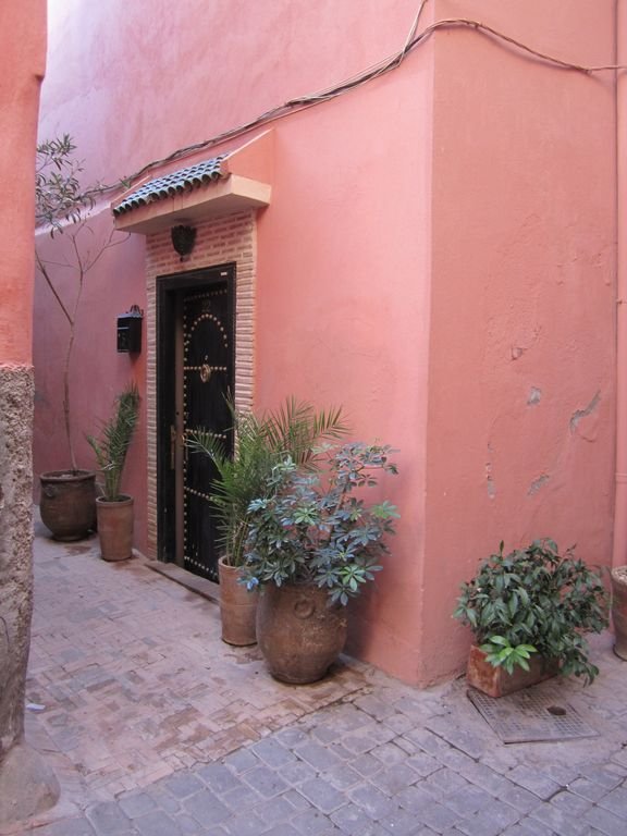 RIAD RENTAL IN EXCLUSIVE LOCATION 1ST CHOICE