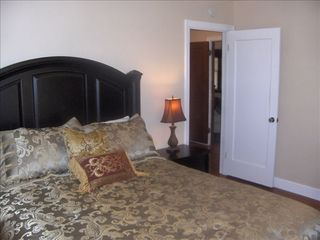 Coeur d 'Alene house photo - Luxury Queen Bed 1 of 2