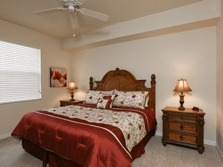 Bradenton condo photo - King Bedroom