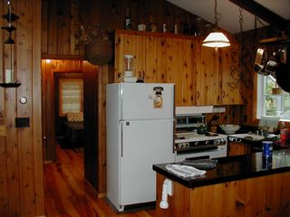 Copake house photo - Kitchen
