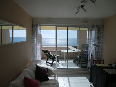 Holiday apartment, 25 square meters , Scte
