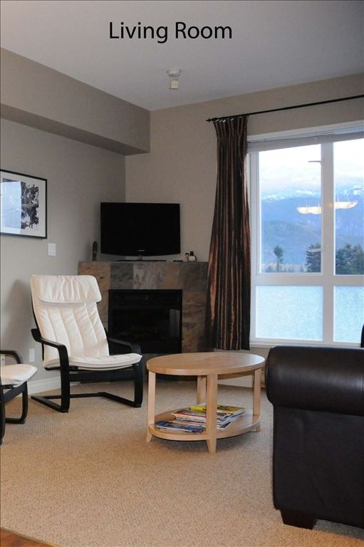 Holiday Apartment in Squamish: Comfortable & Convenient Furnished ...