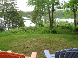 Lubec cottage photo - Your View!