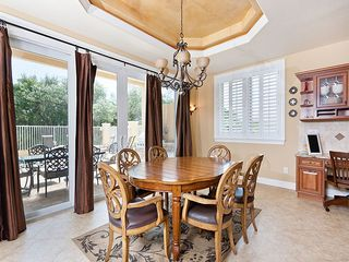 Ormond Beach house photo - Munch on bagels while you plan your day