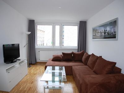 Holiday apartment 255841