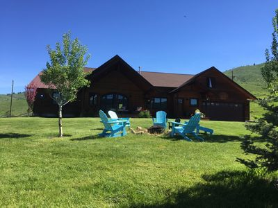 Great Escape and Short Drive from downtown Jackson Hole