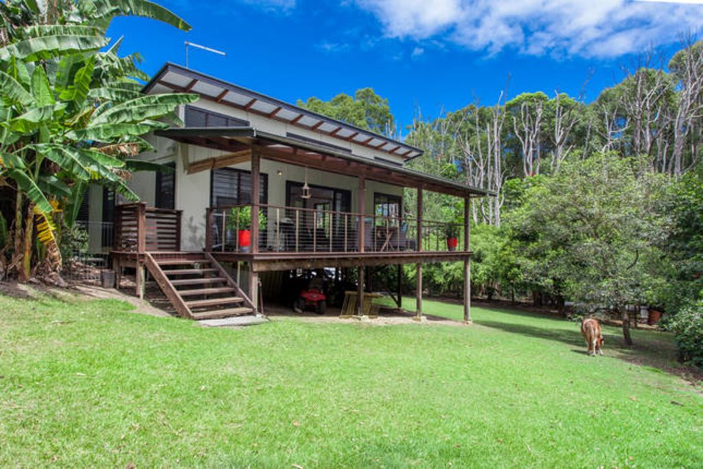 Allawah Cottage Byron Bay