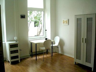 Tempelhof-Schoneberg apartment rental