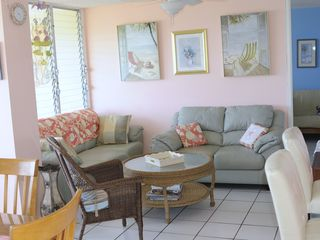 Luquillo condo photo - Living Room