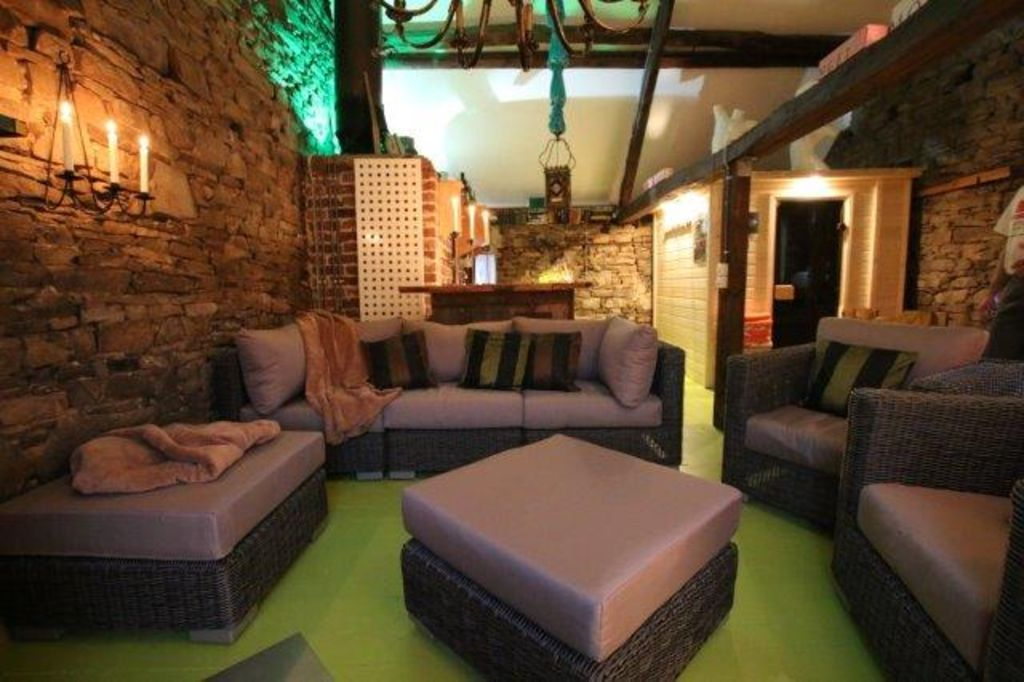 Relax in the South Eifel to 160 m2, with sauna, bar, spa
