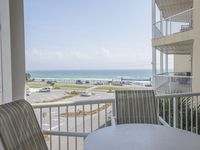 Crystal View 304-Fabulous Side View, Pet Friendly,  Large 3 BR/3 BA, Sleeps 12