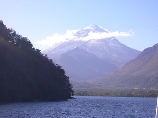 Neuquen lodge photo - .