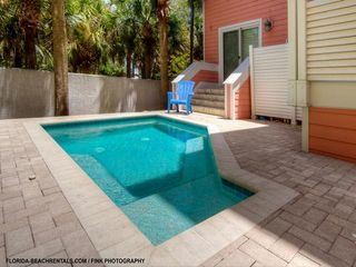 Indian Rocks Beach house photo - Pool