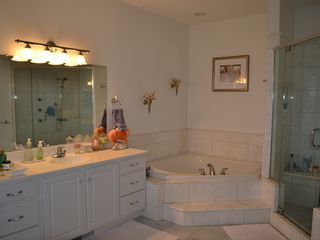 Master Bath - Austerlitz house vacation rental photo