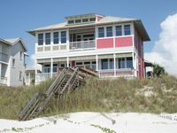 Rendezvous, 4 Bedroom Gulf Front near Gulf Place,Fall/Winter Special!