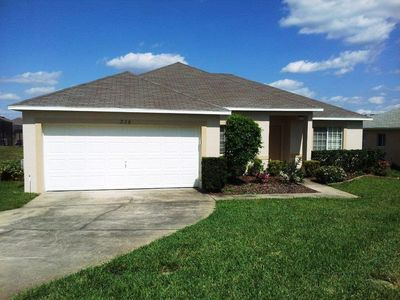 4 Bedroom house in Davenport, FL