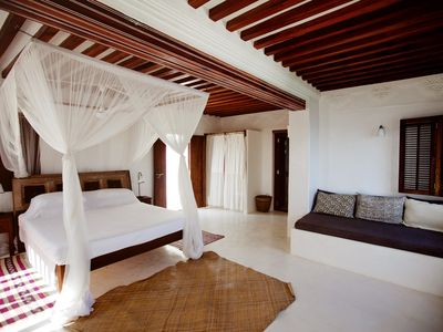 Forodhani House, one of the 5 bedroom, Lamu, Kenya