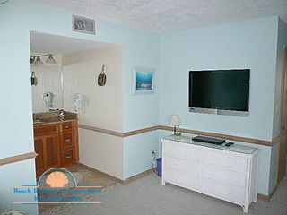 Kill Devil Hills condo photo - Living 5