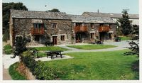 Self-catering cottages in SE Cornwall - LIMITED EASTER AVAILABILITY REMAINING