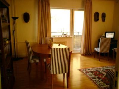 Holiday apartment 269093