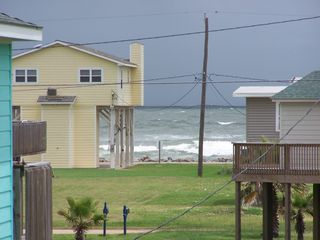 Surfside Beach house photo - Ocean/Beach View