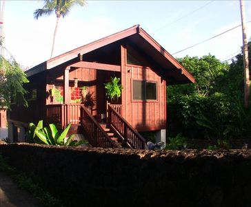 Custom Home - North Shore Oahu - Sunset Beach