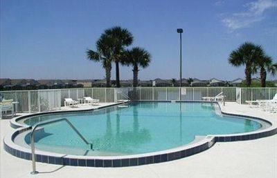 Community Swimming Pool, Two Tennis Courts, Volleyball court