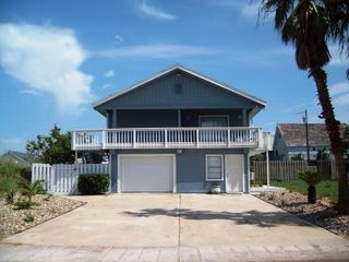 South Padre Island house photo - Family Friendly Beach House!