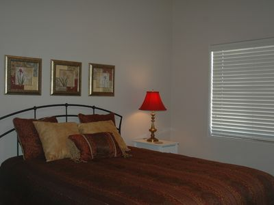 Tucson condo rental - Guest Bedroom