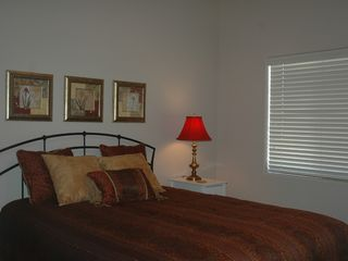 Guest Bedroom - Tucson condo vacation rental photo