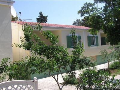 Apartment for 3 persons close to the beach in Zadar