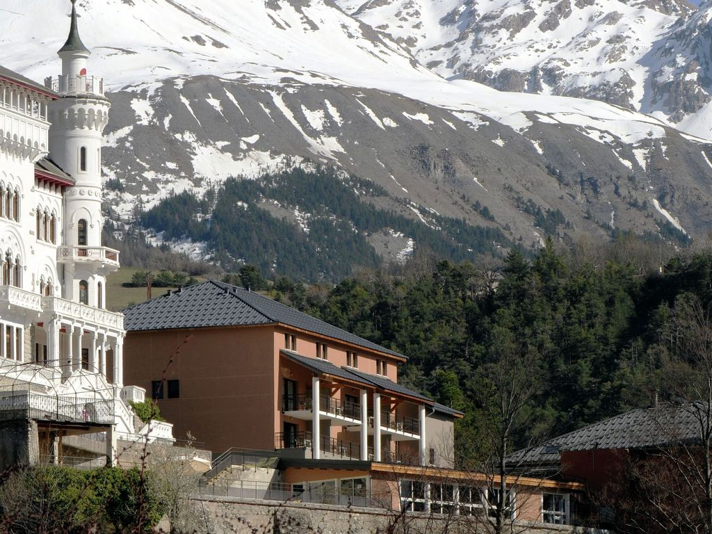 Apartment 239346, Jausiers, Provence and Cote d