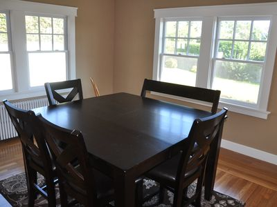Middletown house rental - Dinning Room