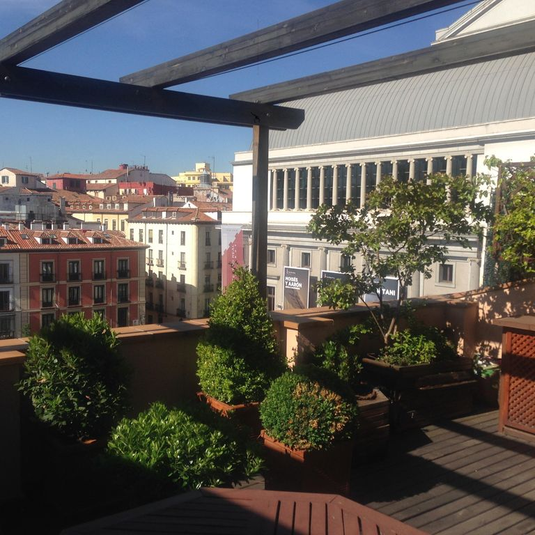 Beautiful penthouse in the heart of madrid vrbo - The penthouse madrid ...