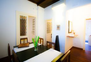 louer appartement Roma 3 chambres